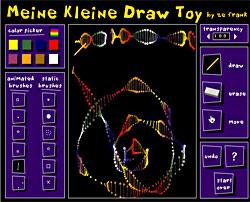 программа для рисования артов онлайн