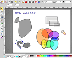 редактор векторной графики онлайн - фото 3