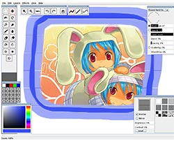 Chibi Paint