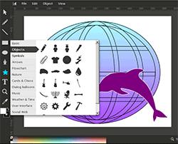 редактор векторной графики онлайн - фото 7